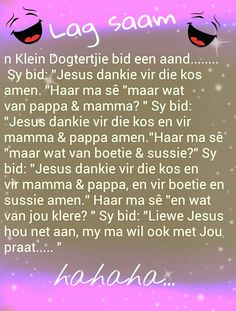 Lag n slag Scripture Verses, Bible Quotes, Motivational Quotes, Funny Quotes, Special Words, Special Quotes, Bible Emergency Numbers, Afrikaanse Quotes, Happy Birthday Wishes