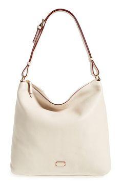 daf1b6e9752b FRANCES VALENTINE SIMONE SLOUCHY LEATHER HOBO - BLACK.  francesvalentine   bags  shoulder bags  leather  hobo