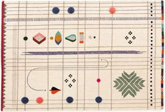 Handmade rugs by Doshi Levien for Nanimarquina2