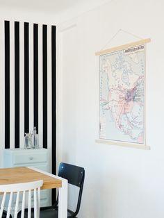 Casas de Bloggers: Marlène de Oui Oui  Oui Studio