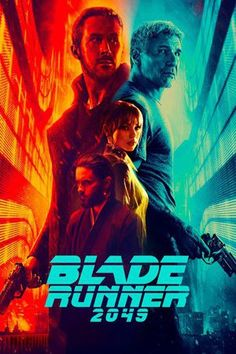 Directed by Denis Villeneuve. With Harrison Ford, Ryan Gosling, Ana de Armas, Robin Wright. A young blade runner's discovery of a long-buried secret leads him to track down former blade runner Rick Deckard, who's been missing for thirty years. Sci Fi Movies, New Movies, Good Movies, Movies Free, Watch Movies, Latest Movies, 2017 Movies, Indie Movies, Popular Movies
