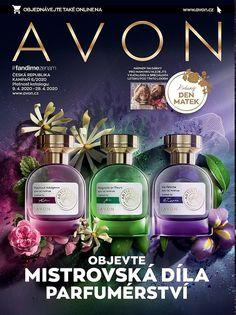 #avon#zdravi#krasa#moda#kosmetika#eshop# Avon Online, Whiskey Bottle, Iris, Perfume Bottles, Manual, Textbook, Irises, Perfume Bottle, User Guide