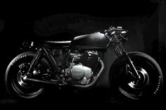 1978 #Yamaha XS400 #caferacer #motorcycle #eatsleepride app.eatsleepride.com