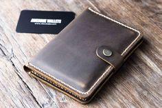 Passport Wallet Leather Passport Wallet travel wallet