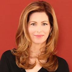 Dana Delany ....love her show Body of Proof.