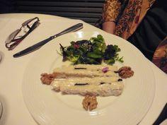 Brie mit Trüffeln Brie, Risotto, Steak, Ethnic Recipes, Food, Eten, Steaks, Meals, Beef
