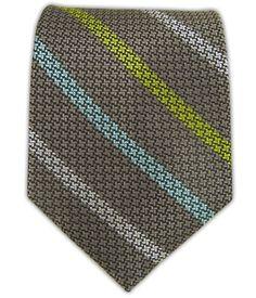Zipper Stripe - Charcoal