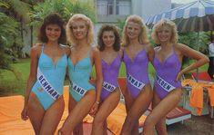 Beauty And Fashion Tatjana Patitz, Stephanie Seymour, Helena Christensen, Peter Lindbergh, Linda Evangelista, Claudia Schiffer, New York Post, Fashion Models, Female Fashion