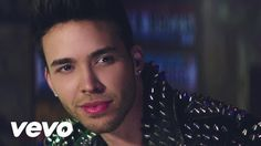 "Pin for Later: 21 Hot Latin Songs That Are Guaranteed to Pump Up Your Summer ""Culpa Al Corazon"" by Prince Royce"