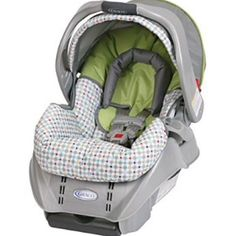 Graco 4Ever All-In-One Car Seat : Target | Baby! | Pinterest | Car ...