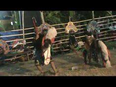 Tarian Kuda Lumping Pegon