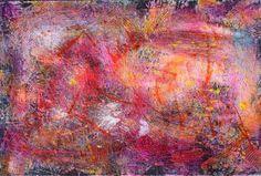 "Saatchi Art Artist Nestor Toro; Painting, ""Prayer"" #art"