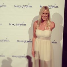 Bethany Hamilton Make-a-Wish Foundation