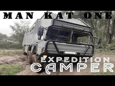 Diy Camper, Truck Camper, Camper Trailers, 5 Million Dollars, 4x4, Overland Trailer, Adventure Campers, Off Road Camper, Expedition Vehicle