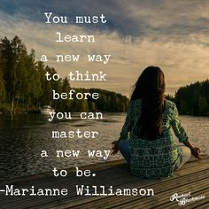 Do you need to change your thinking to become a master?