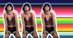 MTV-style fashion film
