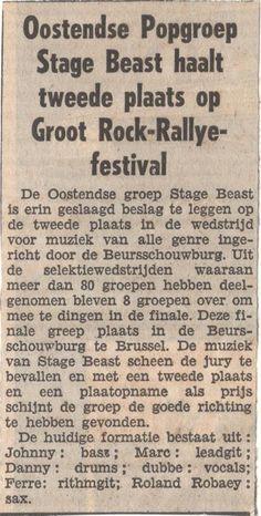 Stagebeast