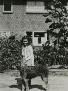 1940 - Anne Frank