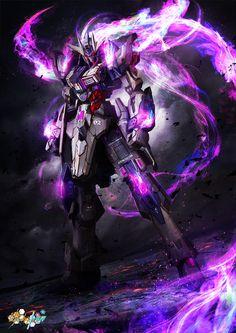 Denial Gundam by theDURRRRIAN.deviantart.com on @DeviantArt