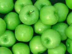 *Green for Snack * Have your students bring in Green Apples for snack, provide Caramel for dipping.  *Be sure to check your allergy log* apple green things