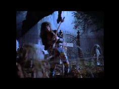 Dokken - Heaven Sent. I LOOOOVVVEEEDDD Don Dokken's coat and hat in this video!!! I want them so bad!!!