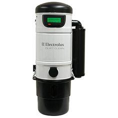 Electrolux PU3650 QuietClean Central Vacuum Unit