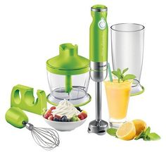 I love the green color of this  Hand Blender Set from Target. I wish I would find it in Mexico. #kitchen #ad #target