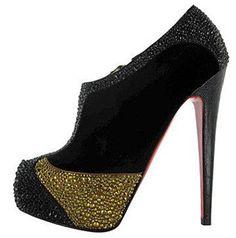 Vanesa Ortiz- BloG De Moda i Musica: Los Zapatos De Tacon