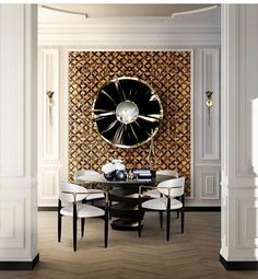 "Ashley Stark Kenner (@ashleytstark) on Instagram: ""Friday night dinner. • • • • • #art #interior #interiordesign #architecture #instadecor…"""