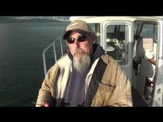 Captain Jay Field from Dash One Charters in Anacortes, Washington describes how to rig a cut plug herring with a hang back hook for catching winter blackmout. Fishing Techniques, Fishing Stuff, Salmon Fishing, Outdoors, Outdoor Rooms, Off Grid, Outdoor
