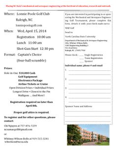 Free registration form template golf tournament registration mae golf tournament registration form maxwellsz