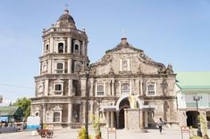 THE CHURCHES OF CENTRAL LUZON – lakwatserongdoctor Notre Dame, Mansions, House Styles, Building, Travel, Viajes, Manor Houses, Villas
