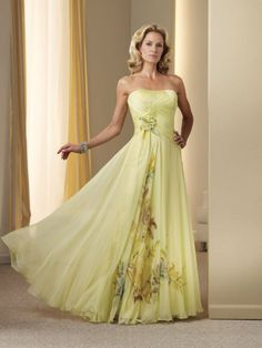 Beautiful Dress (says mother of the bride... but could be worn by anyone)