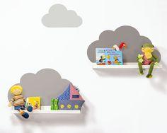 IKEA Baby Kollektion-Wolkenfolie. www.limmaland.com