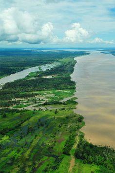 Maravilha Amazonia