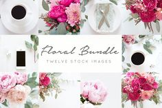 Styled Stock Photos+FREE blog header by TwigyPosts on @creativemarket