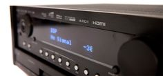 Anthem MRX-300 -Killer receiver