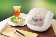 Micom Rice Cooker & Warmer NS-VGC05 http://www.zojirushi.com/products/nsvgc