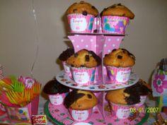 πέππα muffins!! πανεύκολα!!!