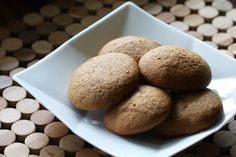 These soft molasses cookies will be an instant hit with family and friends. Bake them for any occasion, and freeze some for later.