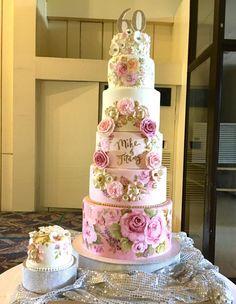 Tender Love - Cake by Mucchio di Bella
