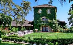 Image result for Sattui Winery