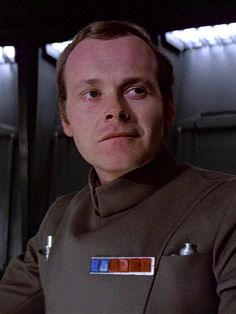 Conan Antonio Motti was an Imperial officer who served aboard the Death Star as the head of Naval operations during the Galactic Civil War. Born into a powerful and wealthy family on Seswenna, he entered Imperial service, rising rapidly through the ranks of the Imperial Navy.