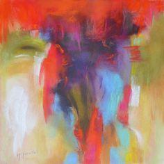 Fanou MONTEL Artiste Peintre: Pastels Galerie I
