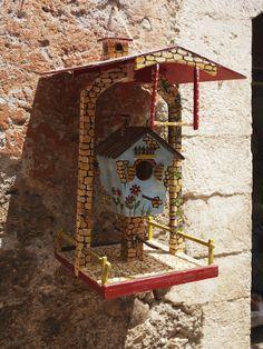 Birdhouses | GardenDrum