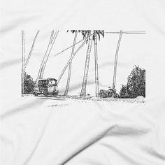 That's one of the many #tshirt designs available on our BRAND NEW eStore! Check out http://foodie.voyage . It's a #foodietravel store with pictures of the most awesome cities and drawings of your favourite meals. Since it's LAUNCH time I'm offering you a great deal! Use coupon code CNCLAUNCH15 at checkout to recieve a 15% rebate on any order!