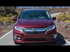 2021 Honda Odyssey New Sports Cars, Sports Models, Sport Cars, 2018 Honda Accord, Honda Accord Sport, Honda Odyssey Reviews, Crossover Cars, Honda Ridgeline, Fifth Generation