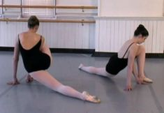 Stretches for the side popping and snapping hip