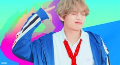 ♡ Taehyung ♡ #BTS #방탄소년단 #LOVE_YOURSELF 承 'Her' <DNA> Official MV