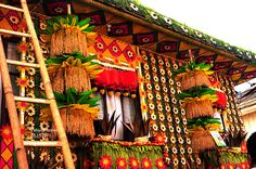 Pahiyas Festival (Lucban, Quezon - Philippines)